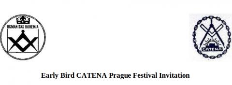 CATENA International